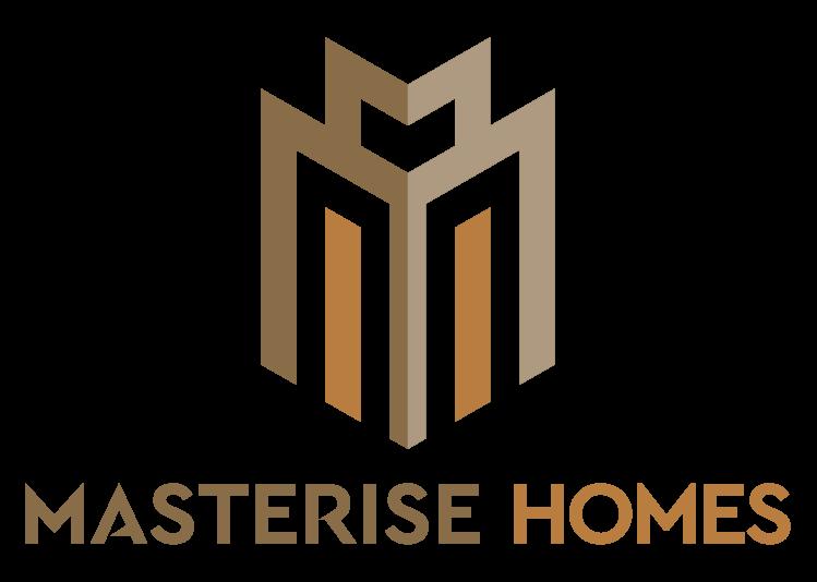 Masterise home logo